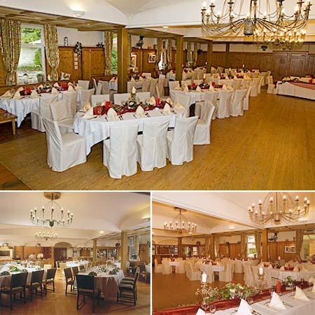 Hochzeitssaal Lemgo
