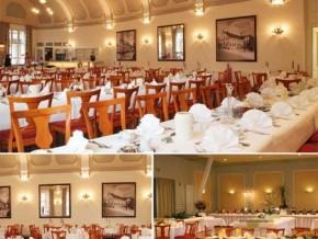 Hochzeitssaal Warendorf, Gasthof, Saal für 200 Personen, Nordrhein-Westfalen