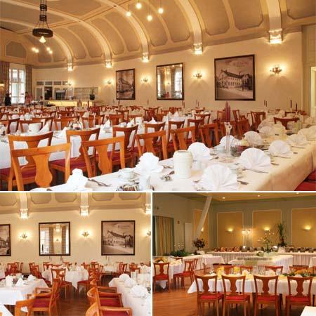 Hochzeitssaal Warendorf