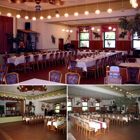 Hochzeitssaal Moritzburg