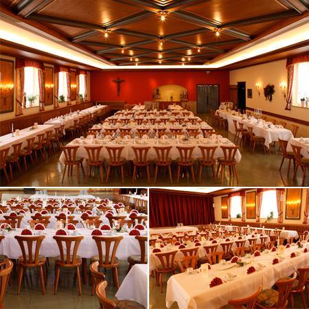 Hochzeitssaal Hauzenberg