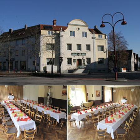 Hochzeitssaal Gersthofen