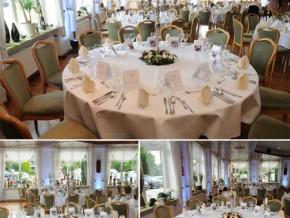 Hochzeitssaal Bersenbrück, Gasthof, Saal für 400 Personen, Niedersachsen