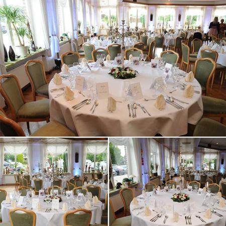 Hochzeitssaal Bersenbrück