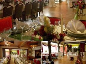 Hochzeitssaal Heinbockel - Hagenah, Gasthof, Saal für 300 Personen, Niedersachsen