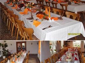 Hochzeitlocation in Oelsnitz - Raum Chemnitz, Zwickau
