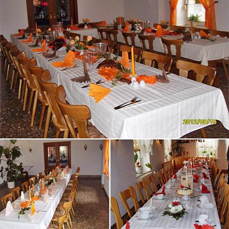 Hochzeit in Oelsnitz - Location Umgebung Chemnitz, Zwickau