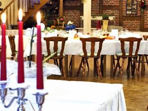 Hochzeit Papenburg Location