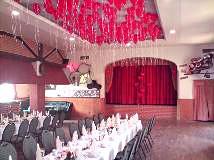 Hochzeit in Prittitz. Location