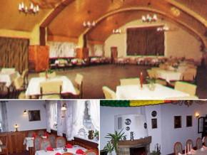 Hochzeit - Location Berlin-Schönwalde