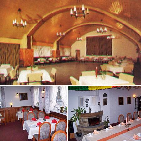 Hochzeit Berlin Schönwalde - Location