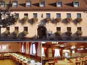 Hochzeitssaal in Hahnbach - Raum Sulzbach-Rosenberg