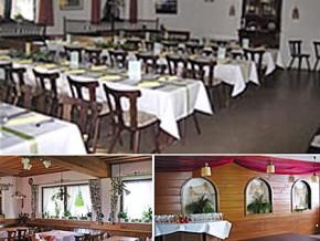 Hochzeitssaal in Hochstadt - Umgebung München