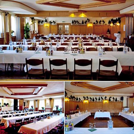 Hochzeitssaal München
