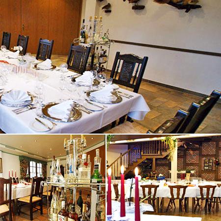 Hochzeitssaal in Papenburg - Umgebung Weener, Westoverledingen