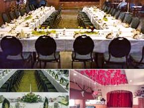 Hochzeitssaal Prittitz - Raum Naumburg, Weißenfels