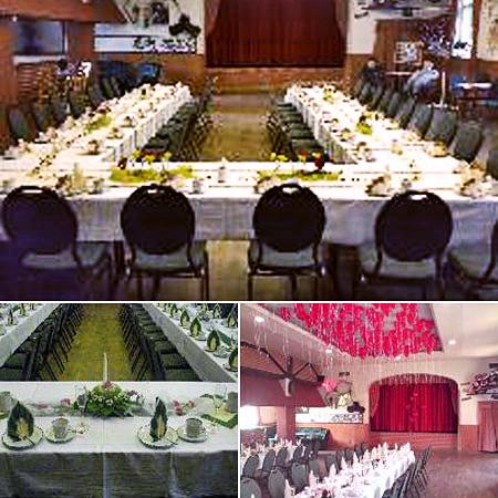 Hochzeitssaal Prittitz - Umgebung Naumburg, Weißenfels