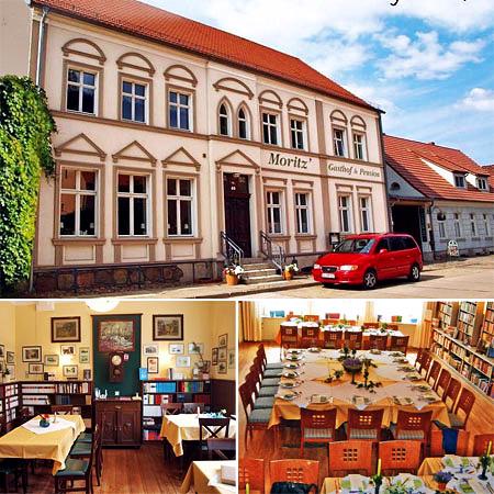 Hochzeitssaal in Rädigke - Umgebung Dessau-Roßlau, Lutherstadt