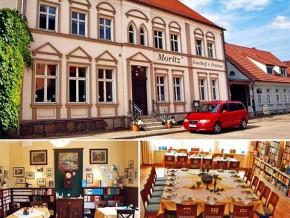 Hochzeitssaal Rädigke - Raum Dessau-Roßlau, Lutherstadt