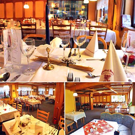 Hochzeitssaal in Schmallenberg - Umgebung Meschede, Lennestadt