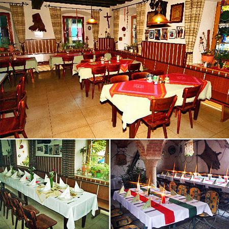 Hochzeitssaal in Stulln - Umgebung Schwandorf, Amberg