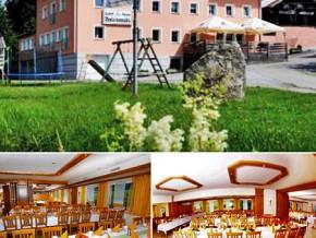 Hochzeitssaal in Waldkirchen - Raum Passau