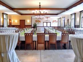 Saal für 150 Personen