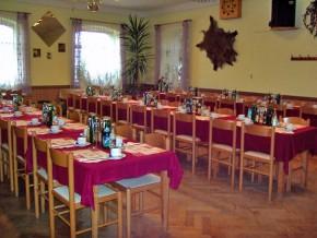 Saal für 60 Personen