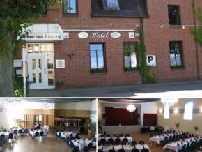 Hochzeitssaal Sereetz, Gasthaus, Saal für 130 Personen, Schleswig-Holstein