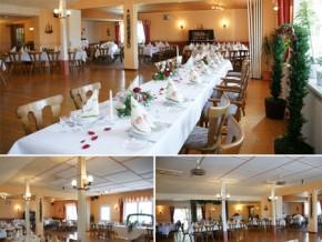 Hochzeitssaal Friedeburg - Etzel, Gasthaus, Saal für 140 Personen, Niedersachsen