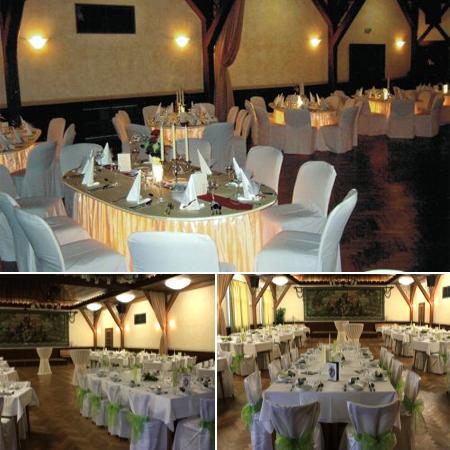 Hochzeitssaal Wedemark