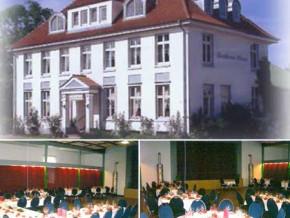 Hochzeitssaal Karby, Gasthaus, Saal für 150 Personen, Schleswig-Holstein