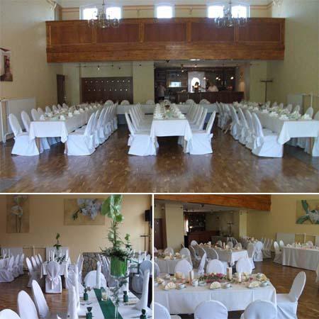 Hochzeitssaal Freyburg