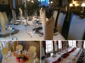 Hochzeitssaal Syke, Gasthaus, Saal für 80 Personen, Niedersachsen