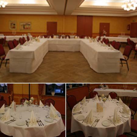 Hochzeitssaal Damme