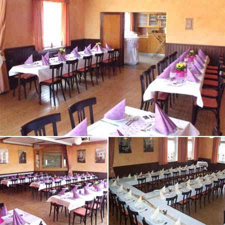 Hochzeitssaal Diemelsee