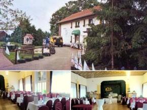 Hochzeitssaal Sallgast – Dollenchen, Gasthaus, Saal für 150 Personen, Brandenburg