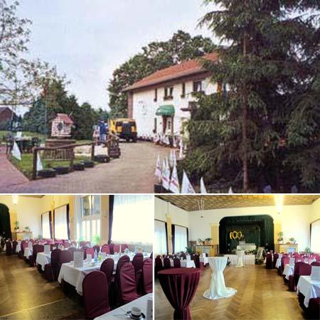 Hochzeitssaal Sallgast – Dollenchen