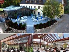 Hochzeitssaal Großeisenbach, Gasthaus, Saal für 140 Personen, Bayern