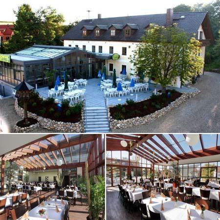 Hochzeitssaal Großeisenbach