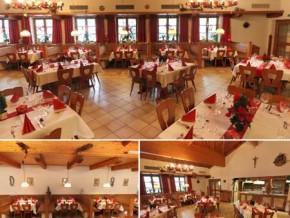 Hochzeitssaal Wurmannsquick, Gasthaus, Saal für 200 Personen, Bayern