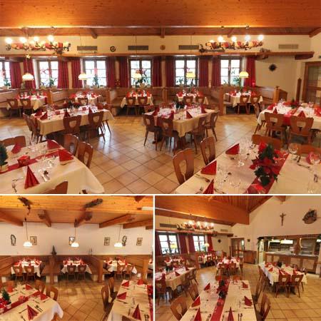 Hochzeitssaal Wurmannsquick