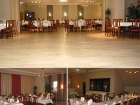 Hochzeitssaal Lippetal-Herzfeld, Gasthaus, Saal für 150 Personen, Nordrhein-Westfalen