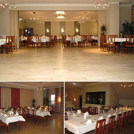 Hochzeitssaal Lippetal-Herzfeld