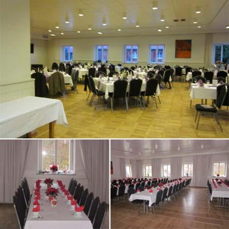 Hochzeitssaal Roßhaupten