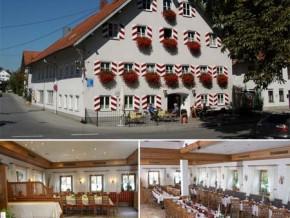 Hochzeitssaal Waal, Gasthaus, Saal für 200 Personen, Bayern