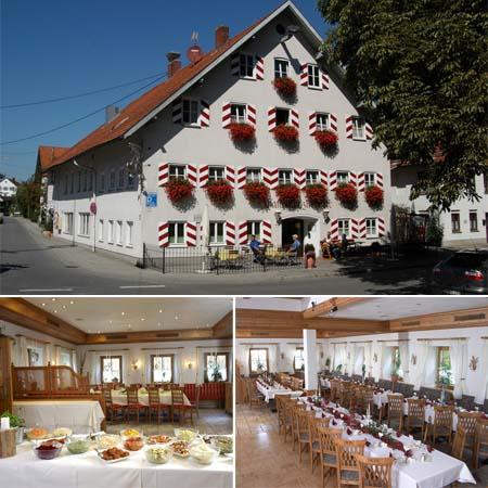 Hochzeitssaal Waal