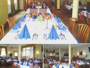 Hochzeitssaal Hannover, Gasthaus, Saal für 100 Personen, Niedersachsen