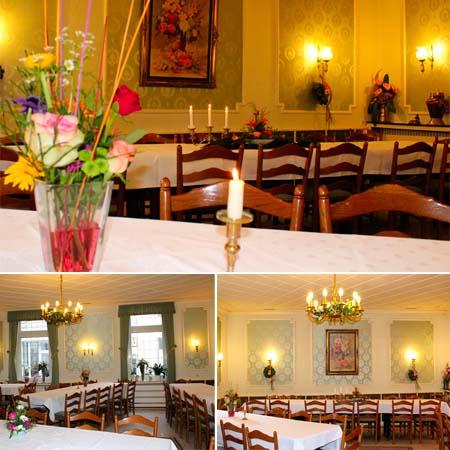 Hochzeitssaal Borken-Gemen