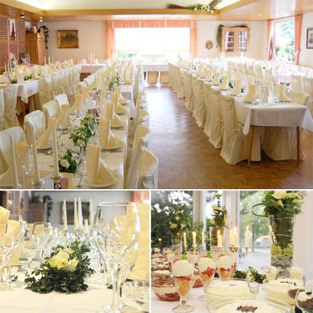 Hochzeitssaal Schapen